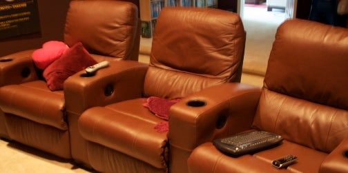 Top 10 Cheap or Free Home Theater Upgrades