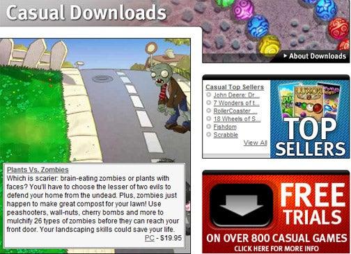 GameStop Goes Casual
