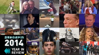 The 101 Most Popular Deadspin Posts Of 2014