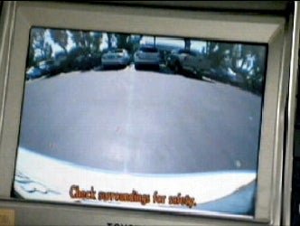 Your Next New Car Will Probably Have a Back-Up Camera
