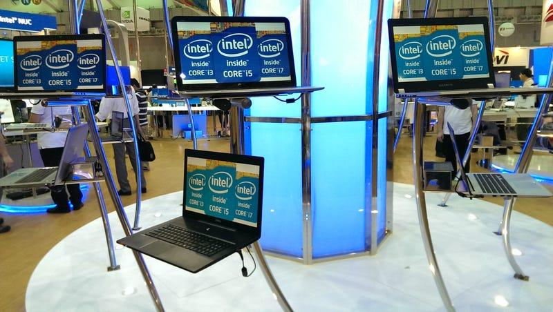 La próxima generación de superprocesadores Intel ya está aquí