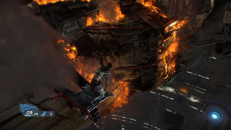 Star Wars: 1313 Looks Good Enough to Rip the Ears Off a Gundark