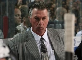 Barry Melrose Is Not A Fan Of Tampa Bay
