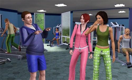 Kotaku Talk Radio Celebrates A Decade of The Sims, Download It Now