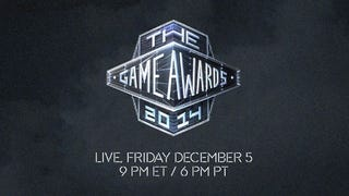 Possible ActiviTAY: The Game Awards 2014