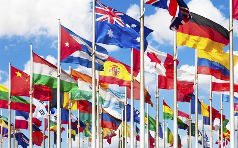 Happy Speak Your Language Day! / Feliz Hable Su Lengua Día! / 日のあなたの言語を話しておめでとうございます!
