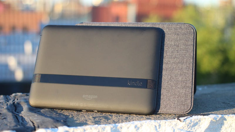 Kindle Fire HD Review: Everything a Tablet Should Be—And Not Much More