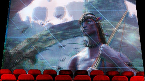 Unwatchable Avatar: Hollywood Greed Could Kill 3D