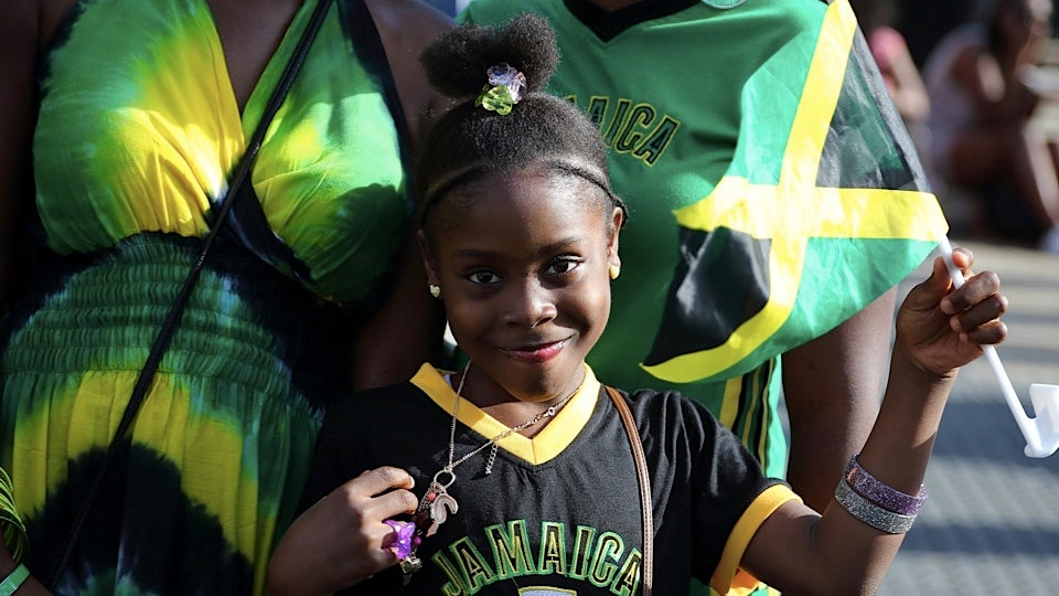Happy Independence Day Jamaica Sports Hip Hop Piff The Coli - Jamaica independence day