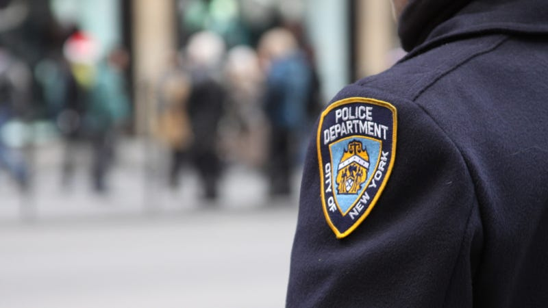 NYPD Cop Charged With DWI After Heading Wrong Way Down The Highway