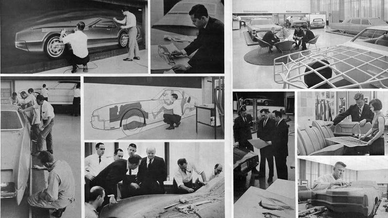 COTD: Car Design Ain't Easy Edition