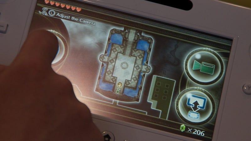 Nintendo Wii U Gallery