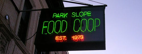 The New York Times' on The Ultimate Brooklyn Cliches: Banned from the Co-op
