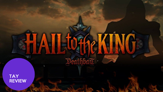 <i>Hail to the King: Deathbat</i>: The TAY Review