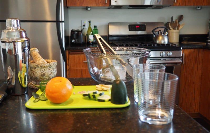 how to make water bladder taste better