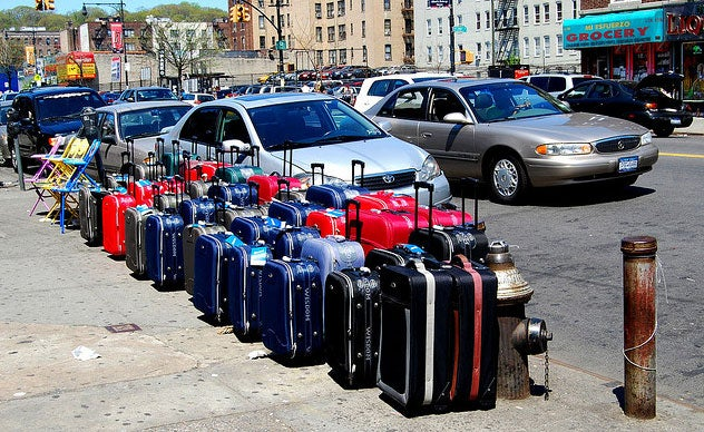 Plan Some Travel on the Cheap This Weekend