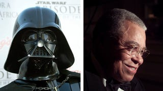 James Earl Jones was originally paid $7,000 for voicing Darth Vader