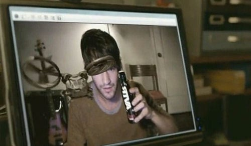 Augmented Reality Goofiness Thanks to Avatar and Coke