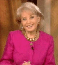 Barbara Walters Does Not Like Brüno, Anal Sex