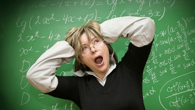 Drunk professor forces students to sit through 23-hour-long science exam