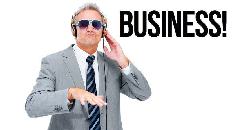 This Week in the Business: A Second Chance to Make a Bad Impression
