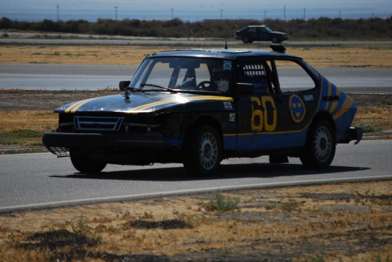 24 Hours Of LeMons Buttonwillow Histrionics Uber Gallery Part 28