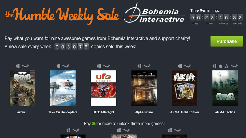 New Humble Weekly, Game of Thrones, Titanfall Controller, 4KTV [Deals]