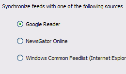 RSS Bandit Syncs RSS Feeds Between Desktop and Google Reader