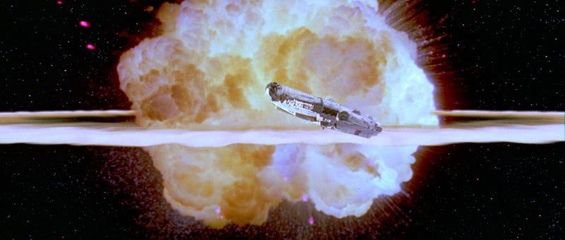 Star Wars – Star Trek, THE Difference (io9.gizmodo.com)