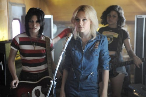 Critics: The Runaways Plays It Safe, Still Rocks Out