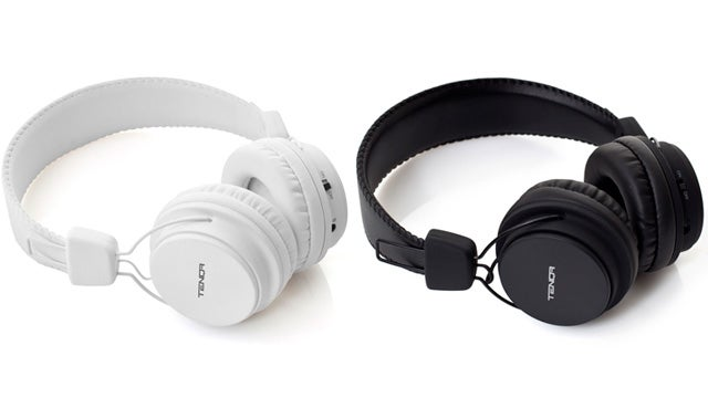 At Just $40, the Price Is Right For Tenqa's Bluetooth Headphones