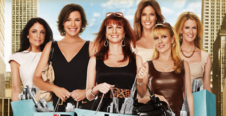 Your Real Housewives of New York Will Never Leave You