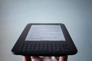 Amazon Will Let You Loan Kindle Books to a Friend — But Publishers Can Turn It Off