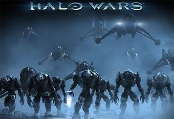 MLG Giving Out 25 Halo Wars Early Demo Invites