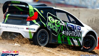 Your Ridiculously Awesome GRC Lites Daytona Wallpapers Are Here