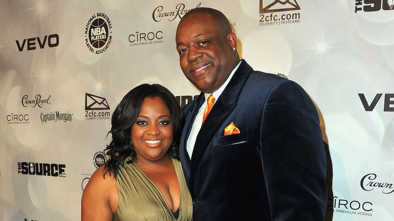 Sherri Shepherd's Surrogate Gives Birth. Now It Gets Complicated.