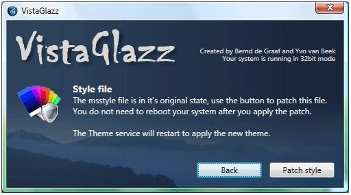 How to Use Custom Windows Visual Styles