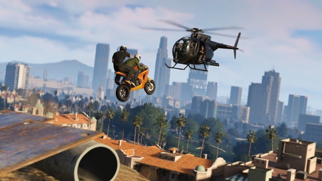 Ten Grand Theft Auto Online Jobs Get Rockstar's Seal of Approval