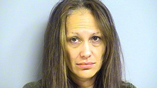 The Saddest Woman Ever to Fail to Cook Meth in a Walmart