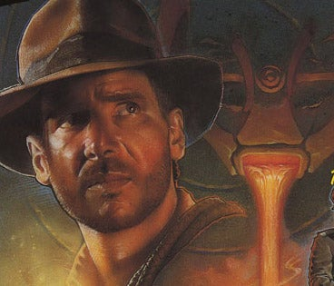 What Scifi Plot Should Indiana Jones Steal Next?