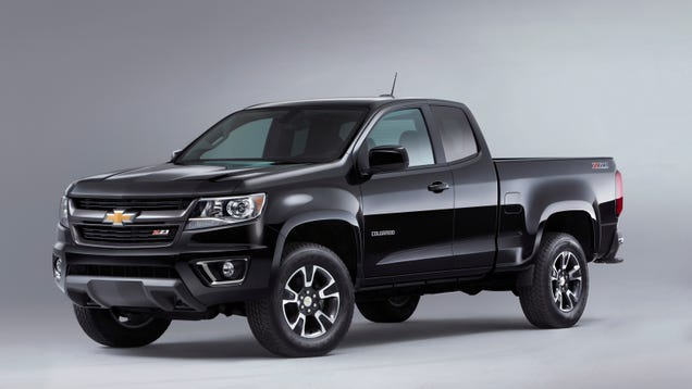 the 2015 chevrolet colorado is the next great american small truck. Black Bedroom Furniture Sets. Home Design Ideas