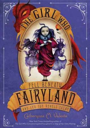 What's it like to return to an ordinary life after saving Fairyland?