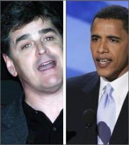 Sean Hannity's Five Finest Obama Smears
