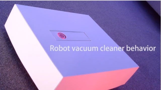 How To Give Robot Vacuums a Personality (And Why It Matters)
