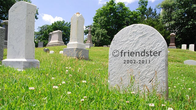 Tell Us Your Greatest Friendster Memories