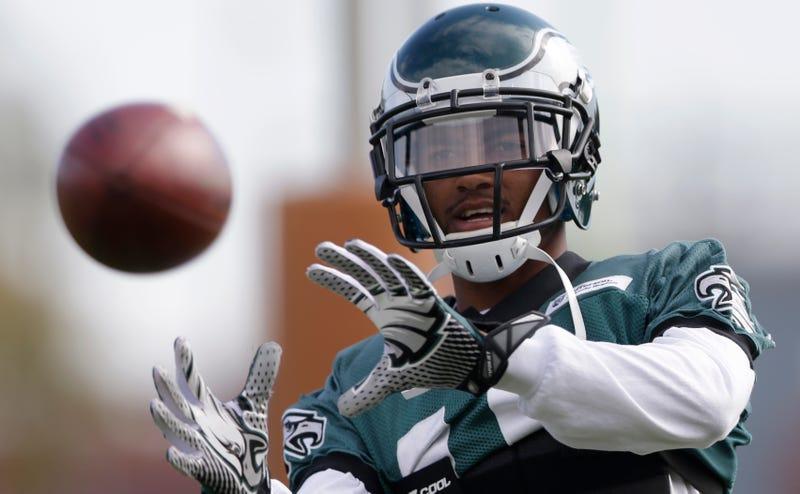 Eagles Cut DeSean Jackson Amid Claims Of Gang Ties