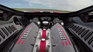The Ferrari 458 Speciale Is A Stupidly Fast Car For The Money