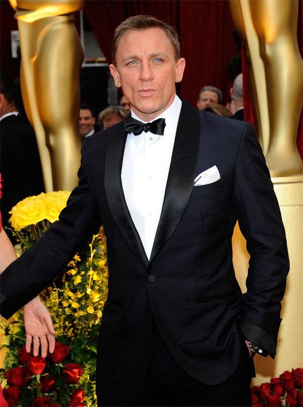 Daniel Craig: License To Thrill