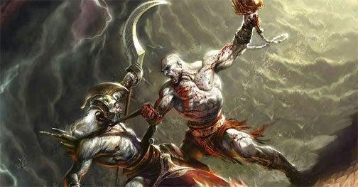 God Of War Movie Sticks To Game Plot Like Loincloth To Kratos
