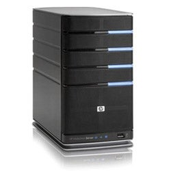 HP's Windows Home Servers Shipping Sept. 15